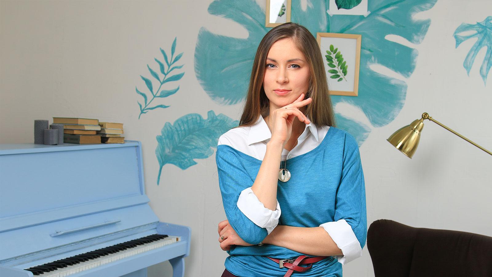 Психолог Коробкова Юлия